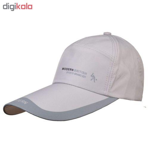 کلاه کپ کد MB130
