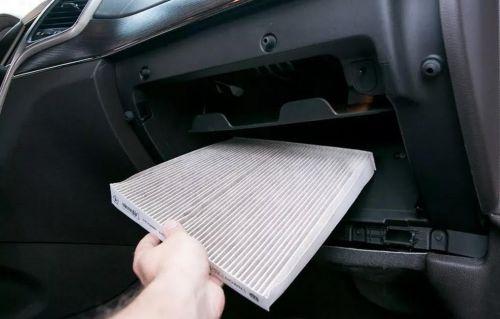 بررسی و خرید بهترین فیلتر کابین خودرو از دیجی کالا با تخفیف