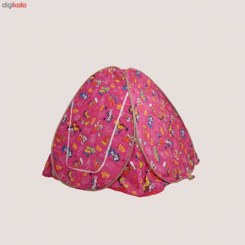 چادر کودک مدل پونی