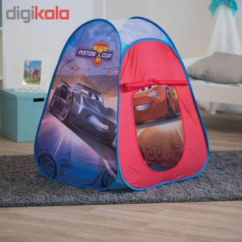 چادر کودک دیزنی مدل ۱۳۰۰۷۲۵۵۴