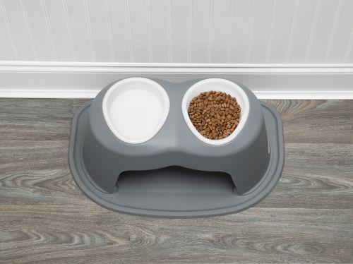 خرید ظرف غذای سگ، ظرف غذای گربه به همراه بررسی انواع مدل ها