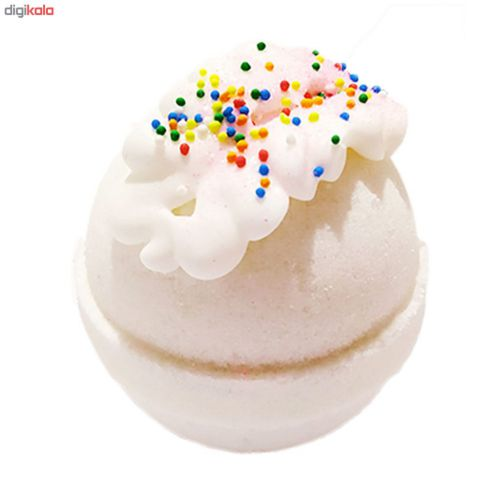کوکتل نمک حمام اور مدل Sweets VWBR وزن ۱۱۵ گرم بسته ۳ عددی